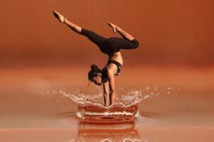 Read more about the article La disciplina nel Kung Fu