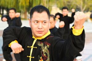 Read more about the article An Wushu Ba Ji Quan 八极拳